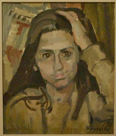 Sophia, 1968 - George Mavroides