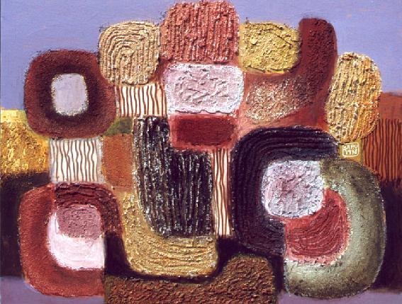 The Harvest, 1998 - Георге Шару
