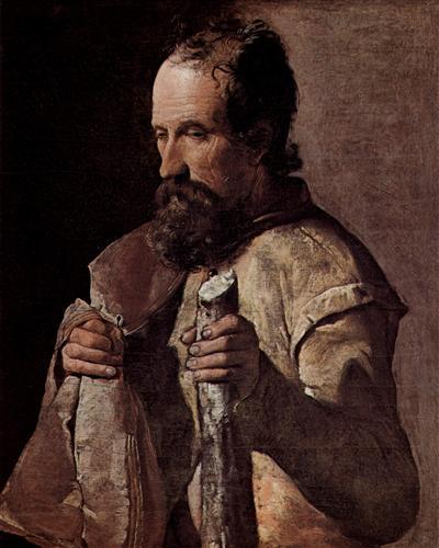 St. James the Minor - Georges de la Tour