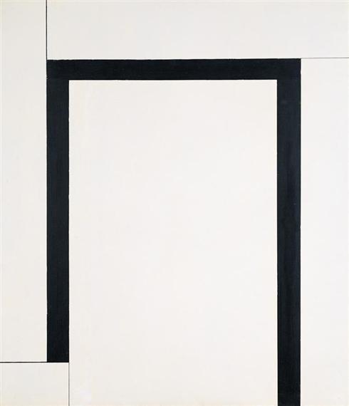 No. 94 (Etendue fermée), 1936 - Georges Vantongerloo