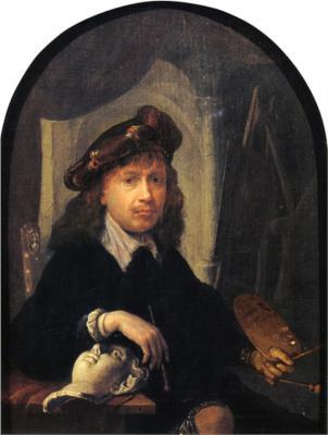 Gerrit Dou