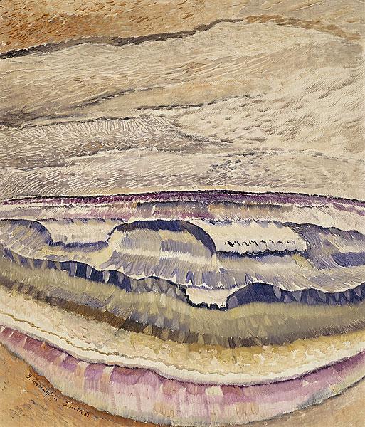 Sea wave - Грейс Коссингтон Смит
