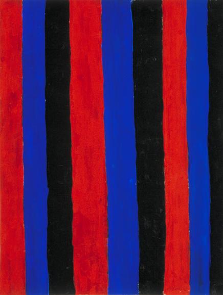 Untitled, 1966 - Guido Molinari