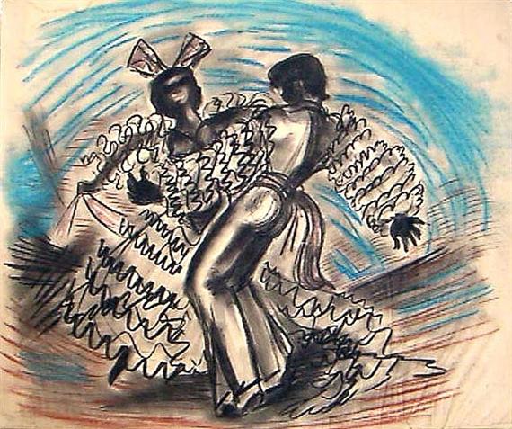 Untitled, 1941 - Gunther Gerzso