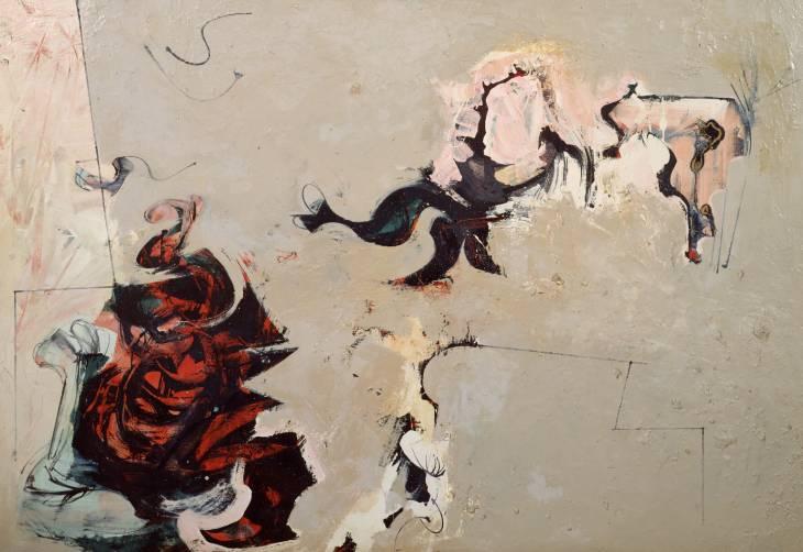 Χωρίς τίτλο, 1959 - Χάσελ Σμιθ