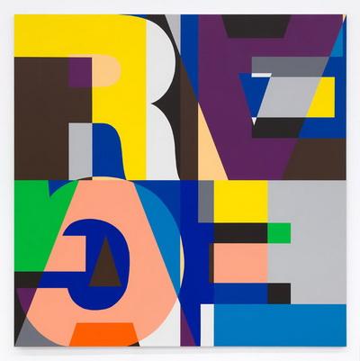 Untitled, 2011 - Heimo Zobernig