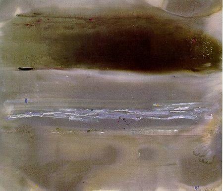 Viewpoint II, 1979 - Helen Frankenthaler