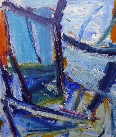 Untitled, 2001 - Helmut Sturm