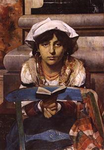 Cecilia - Henrique Pousao