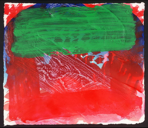 Strictly Personal, 2001 - Howard Hodgkin