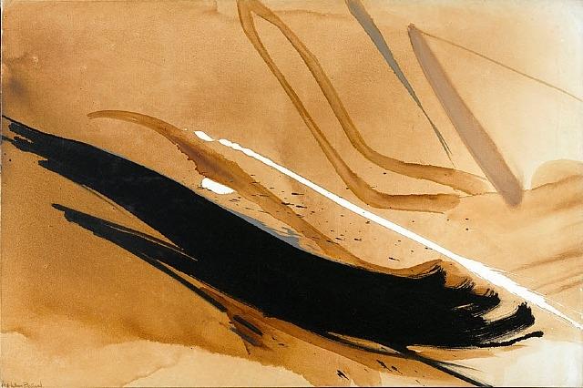 L'amant cachalot, 1990 - Huguette Arthur Bertrand