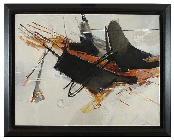 Pirador, 1960 - Huguette Arthur Bertrand
