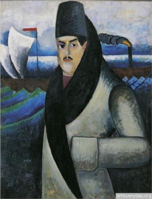 Iliá Mashkov