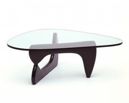 Coffee Table (IN 50). Noguchi Isamu