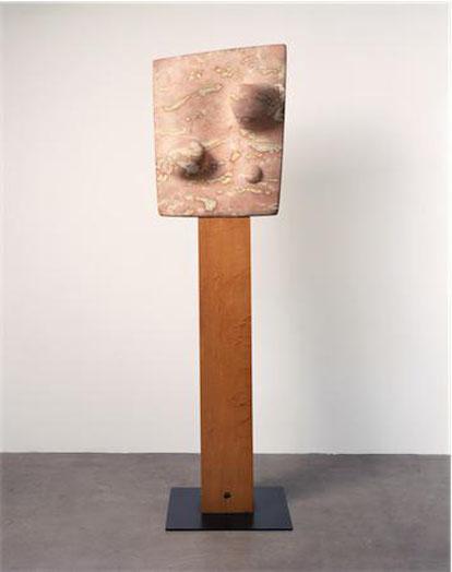 Time Lock, 1945 - Isamu Noguchi