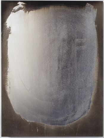 Untitled, 2009 - Jacob Kassay