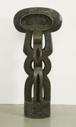 Figure, 1930 - Jacques Lipchitz
