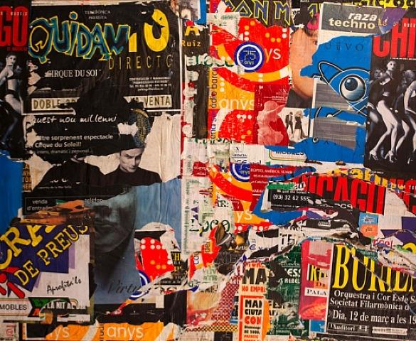 Quidam, Barcelone, 2000 - Жак Виллегле