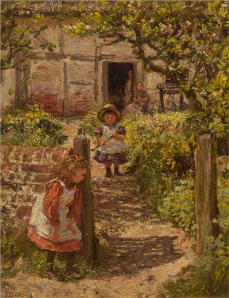 Hide and Seek - James Charles