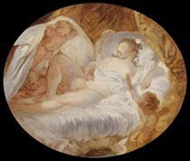 The Zenith - Jean-Honore Fragonard