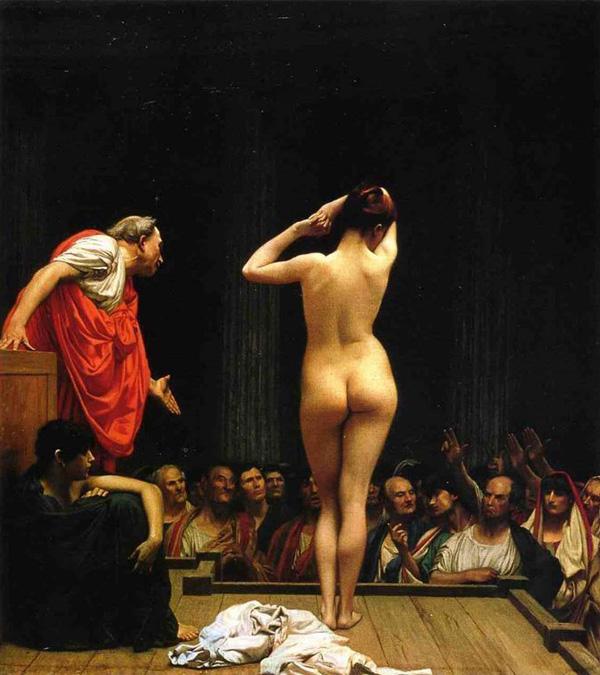 http://uploads7.wikipaintings.org/images/jean-leon-gerome/a-roman-slave-market.jpg