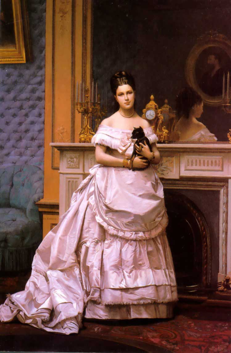 the life and works of jean lion gerome Amazoncom: la vie et l'oeuvre de jean-leon gerome (les orientalistes, vol   the life and work of jean-leon gerome  i have since seen other works in a  similar style by other artists working in the middle east and  his animal studies,  like lioness and her cubs, and thirst (depicting a male lion drinking the last of  a.