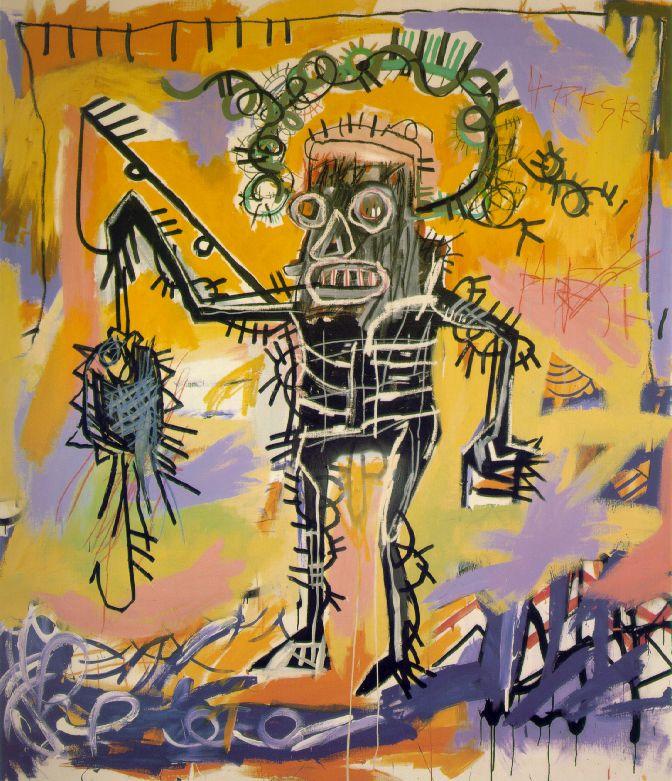 ジャン=ミシェル・バスキアの画像 p1_31