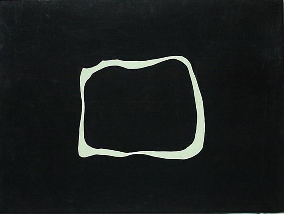 Untitled, 1966 - Jiro Yoshihara