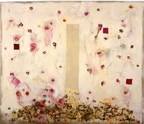 Cherry Fall - Джоан Снайдер