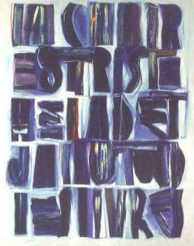 La chair este triste, 1966 - Жоао Віейра