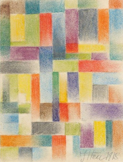 Untitled, 1918