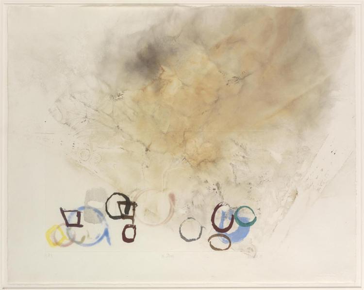 10 Stones - John Cage