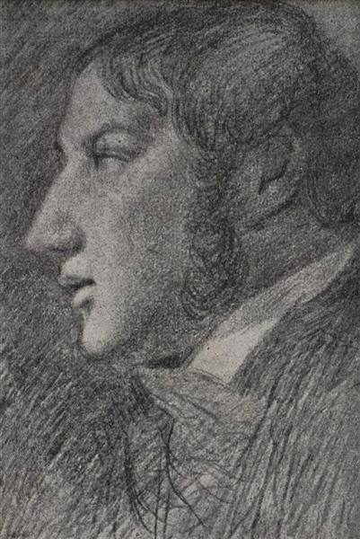 SelfPortrait - John Constable