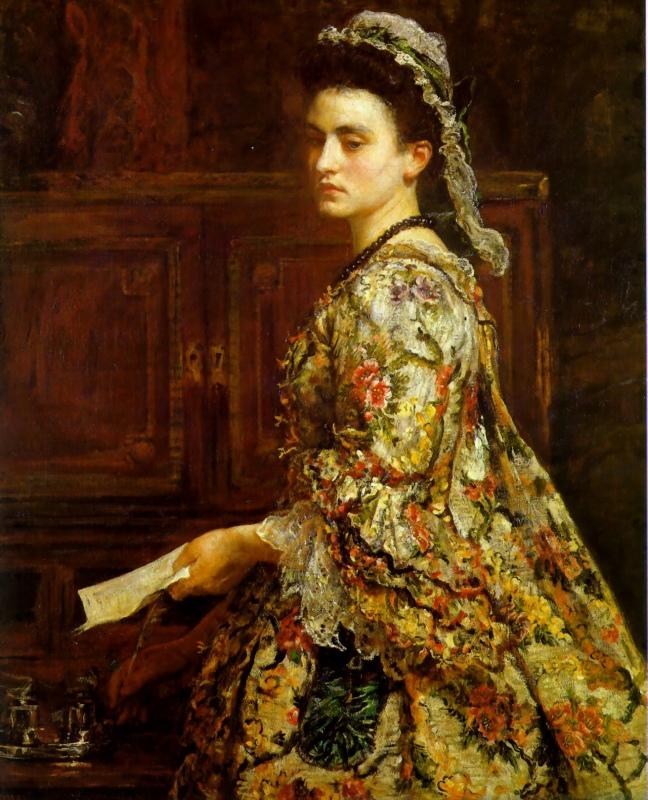 Vanessa, 1868