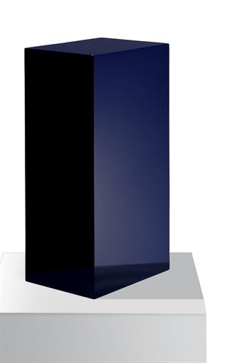 Interval, 2004 - John McCracken
