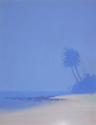 Anjuna Beach, Goa - John Miller