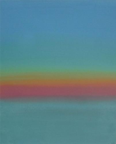Horizon - John Miller