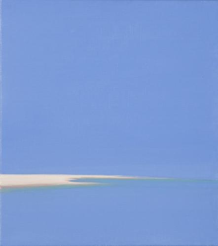 Lelant Sandbar X - John Miller