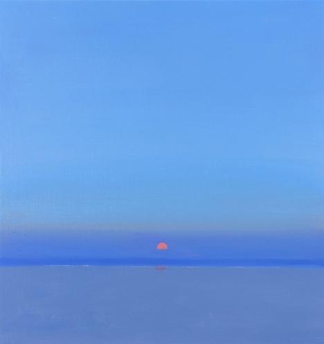 Sunrise - John Miller