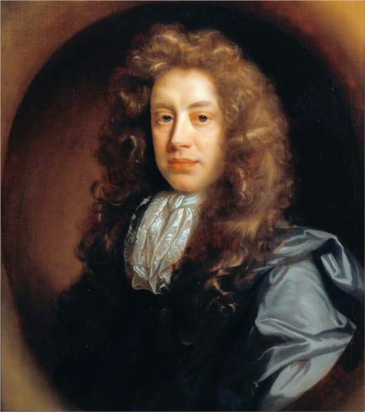 John Somers, 1680 - John Riley