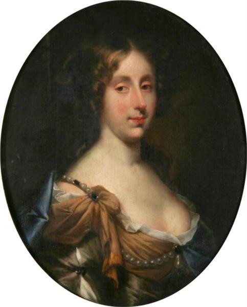 Mrs Joseph Cox, née Elizabeth Macro - John Riley