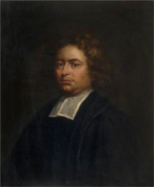 Thomas Gale, 1680 - John Riley