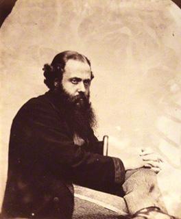 John Roddam Spencer Stanhope