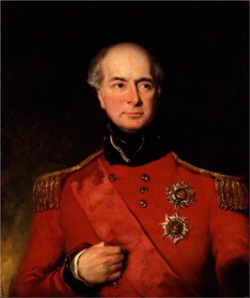 Sir Herbert Taylor - John Simpson