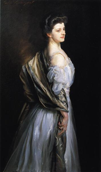 Helen Brice, 1907 - John Singer Sargent - WikiArt.org