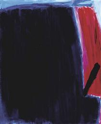 Azul de Prusia - Хосе Герреро