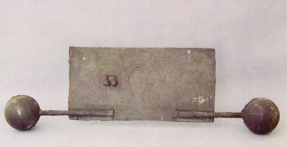 Sibylla (Justice), 1957 - Joseph Beuys