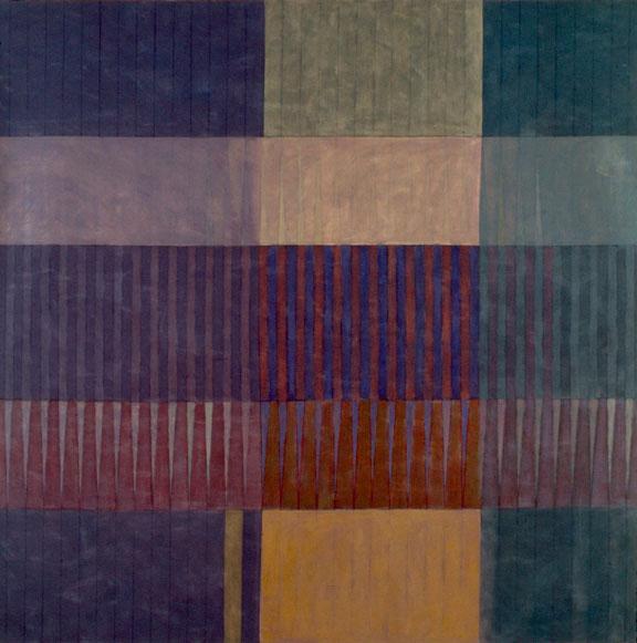 Agrigento, 1970 - Joyce Kozloff