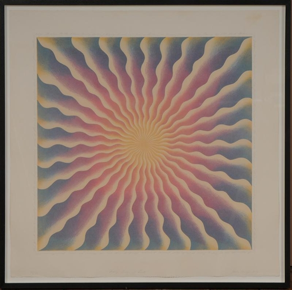 Mary Queen of Scots, 1973 - Judy Chicago