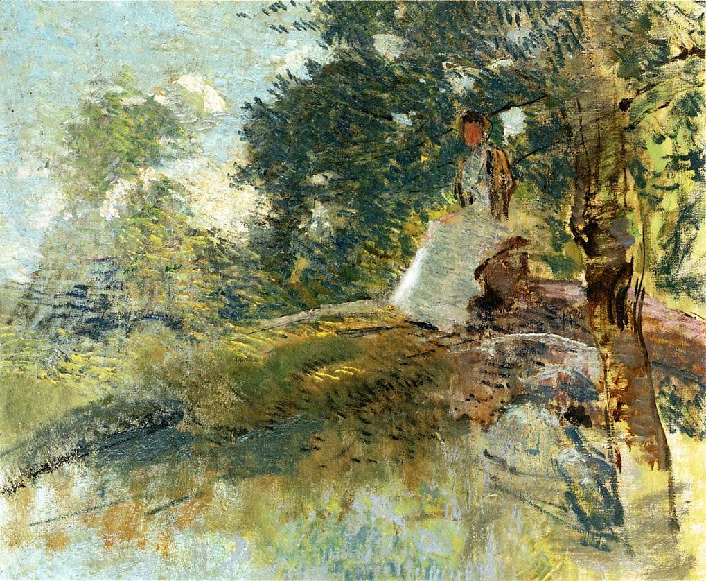 J Alden Weir  Wikipedia